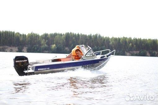 лодки череповецкие