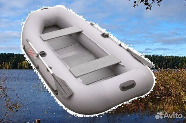 надувная лодка посейдон соло 290