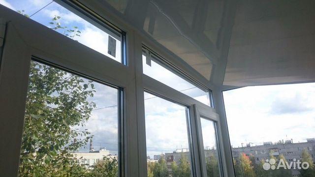 Услуги - балконы под ключ в ханты-мансийском ао предложение .