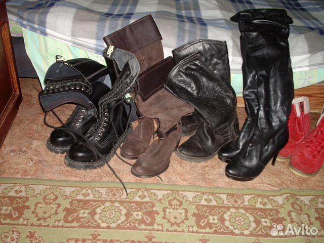 Правильная подошва у обуви