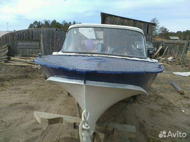куплю лодку казанка в бурятии
