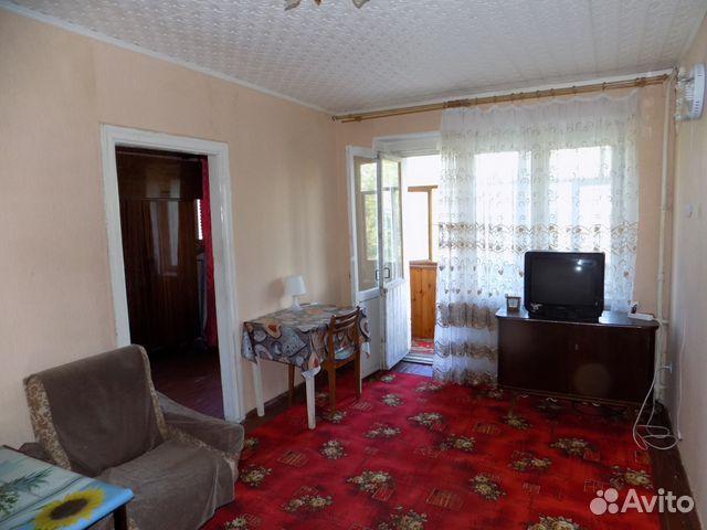 2-к квартира, 40.7 м², 2/5 эт.— фотография №3