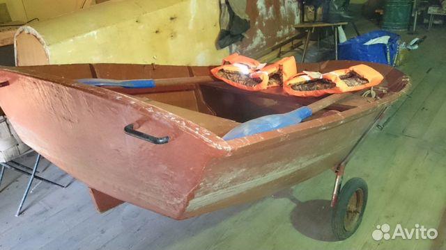 лодки северодвинск продажа