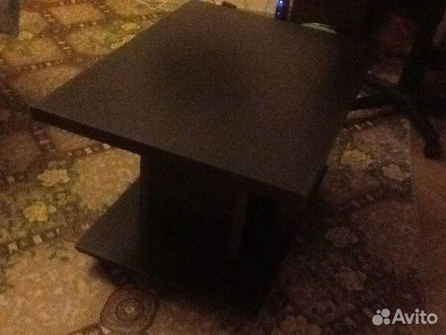 Журнальный столик бу   до 1000 рублей
