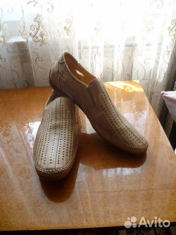 cea6915e6930 Продаётся мужская обувь купить в Омской области на Avito ...