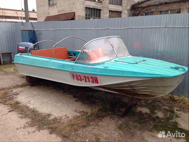иваново продам лодку