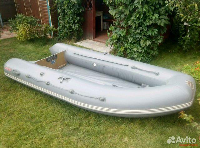 лодки пвх адмирал кайман