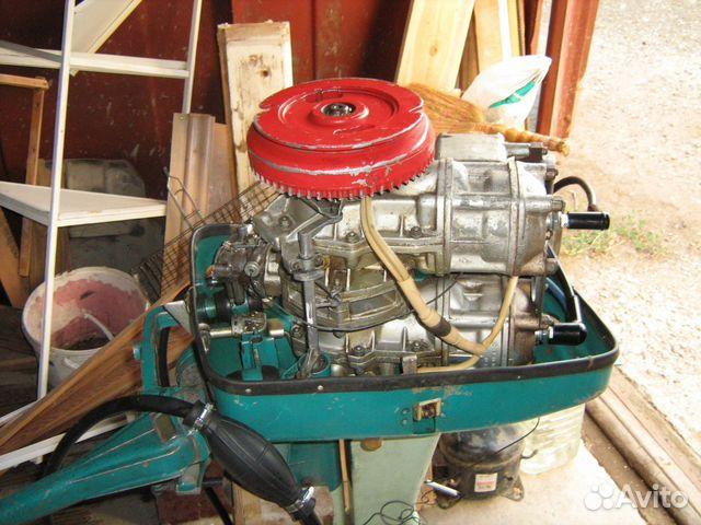 ремонт лодочных моторов в ростове