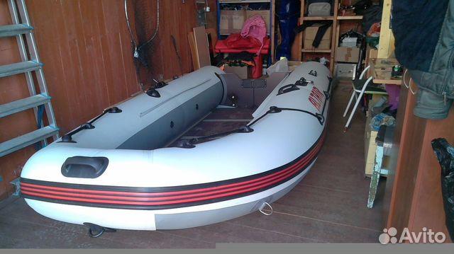 куплю лодку альтаир