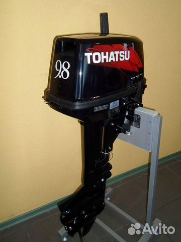 лодочные моторы тохатсу и ямаха 5 л.с.отзывы
