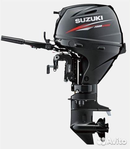 лодочные моторы сузуки 20 4 такта
