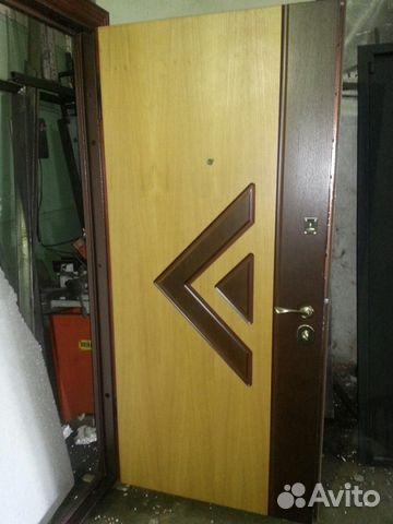 изготовитель металлических дверей в дмитрове