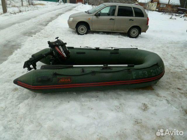 ремонт лодки пвх в йошкар-оле