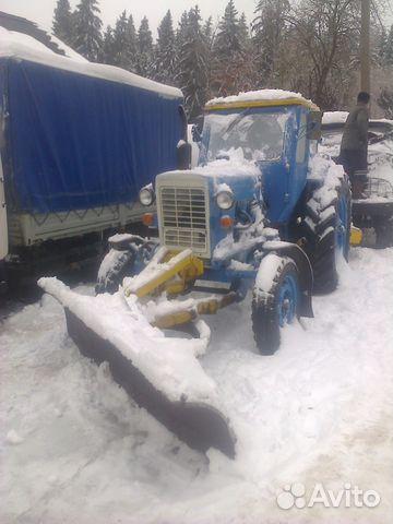 Тракторные запчасти в Одинцово – цены, фото, отзывы.