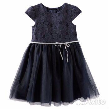 71d8a36967b Платье для девочки 2-3 купить в Новосибирской области на Avito ...