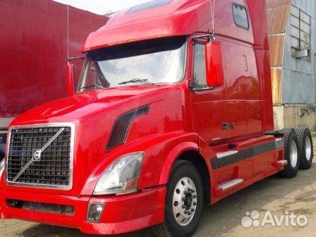 авторазборка грузовиков в красноярске вольво америка внл #1