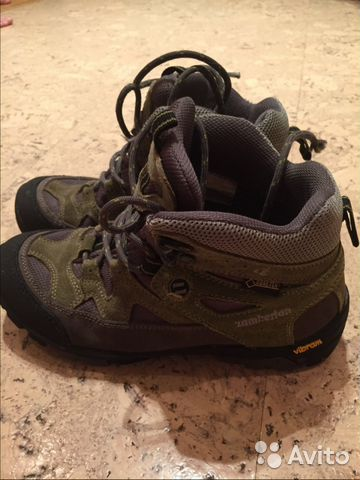 Trekking shoes 89025106044 buy 2