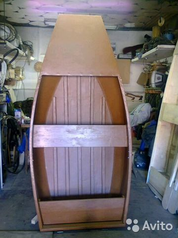 продажа лодок пермь адреса