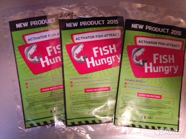 по продаже активатора клева fish hungry