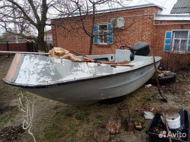 лодки и моторы в котласе