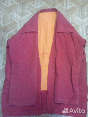 Куртка самбо  купить 2