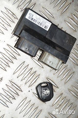 Мозги(коммутатор) hiss Honda CB600 Hornet 07-10   Festima Ru