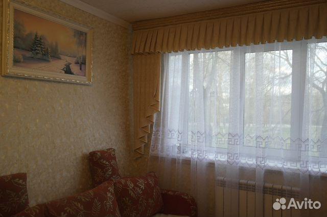 2-к квартира, 36 м², 2/2 эт.