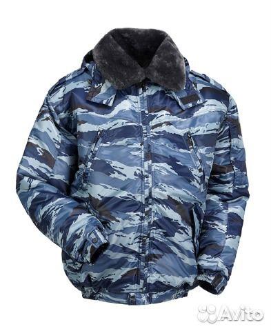 Куртка зимняя Оперативка «камыш» серый купить в Санкт-Петербурге на ... 986e9138551