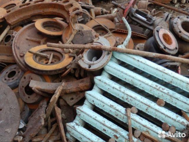где сдать металлолом в Мамонтово