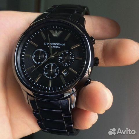 08ffd891 Керамические Часы Армани Оригинал Armani ар1451 купить в Санкт ...