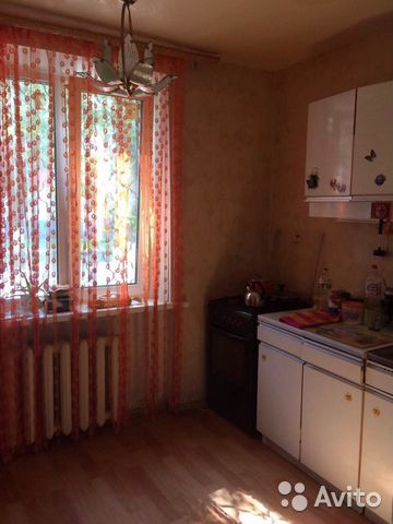 2-к квартира, 47 м², 1/5 эт. 89171101983 купить 6