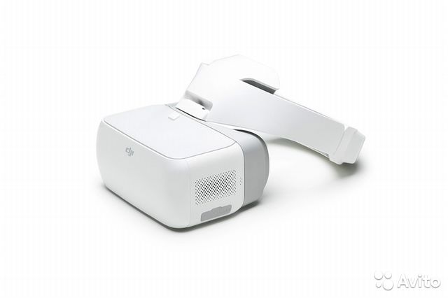 Продаю очки dji goggles в киров купить виртуальные очки для вош в орск