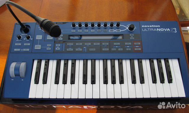 Дать объявление о продаже синтезатора москва вакансии свежие для студентов