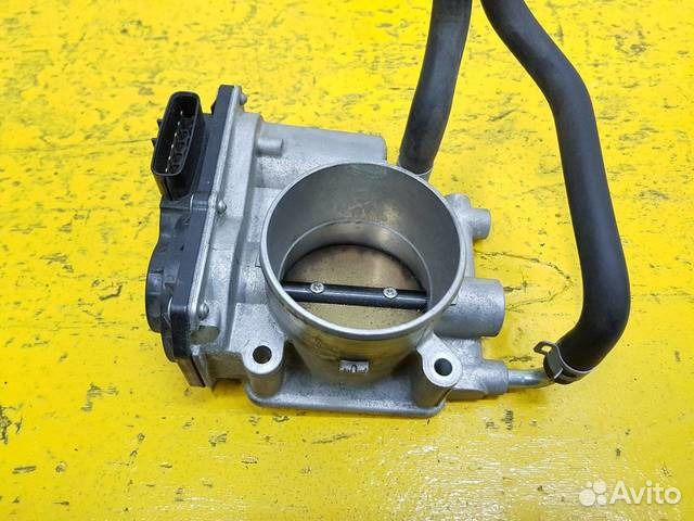 89625003353 Дросельная заслонка Subaru Forester, SH5, EJ20