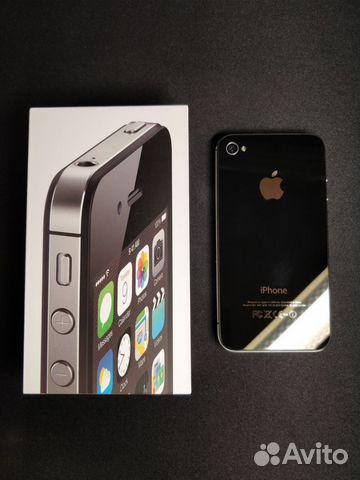 ростестом с Купить 4 айфон