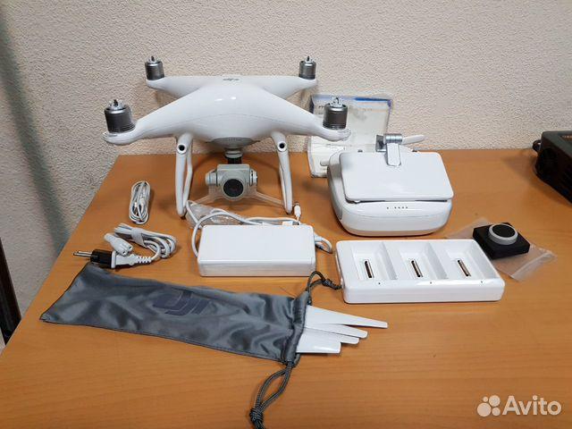 Продам phantom 4 pro в смоленск заказать dji goggles для квадрокоптера в каспийск