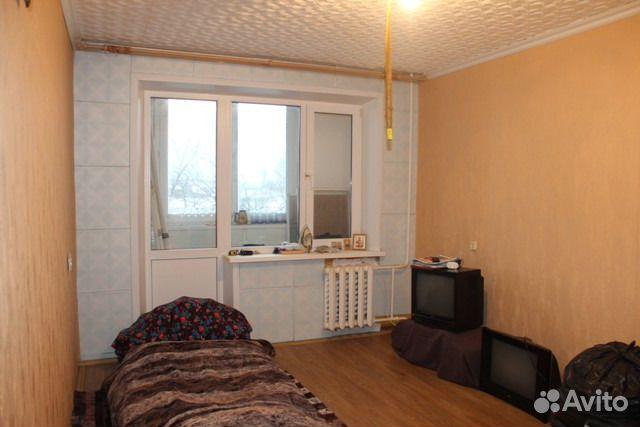 Продается однокомнатная квартира за 1 000 000 рублей. село Никиткино.