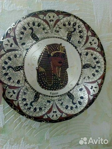 Тарелка сувенирная 89674705130 купить 1