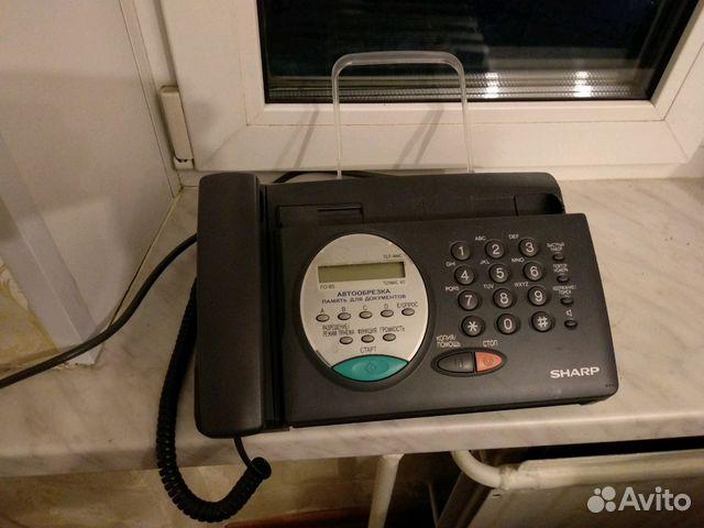 Инструкция к факсу kx ft22