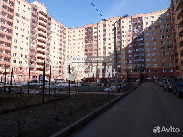 Продается двухкомнатная квартира за 2 650 000 рублей. Ногинский район, Московская область, Старая Купавна.