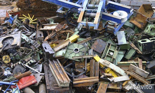 Сдать металлолом в мытищах вывоз бесплатно пункты приема вторсырья в Саввинская Слобода