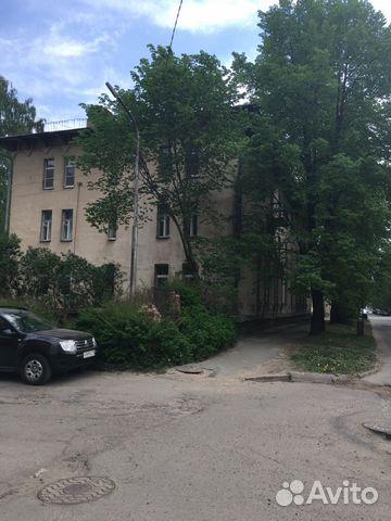 Продается двухкомнатная квартира за 3 000 000 рублей. г Петрозаводск, р-н Зарека, ул Коммунистов, д 3.