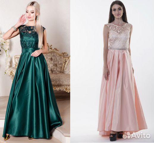 3e9e710fd3b Вечерние выпускные платья прокат продажа