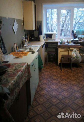 Rum 12 m2 för 6 K 2/5 golvet. 89024720114 köp 2
