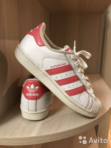 597d0851babc Кеды Adidas superstar   Festima.Ru - Мониторинг объявлений