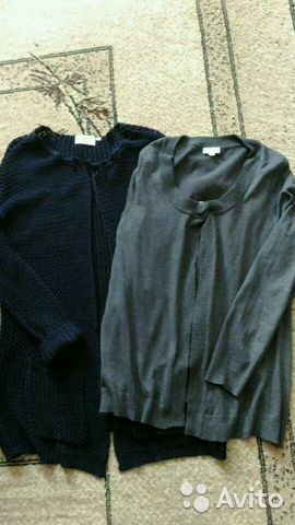 1c6bf3e160e3 Кардиганы спорт брюки.Шапка купить в Курганской области на Avito ...