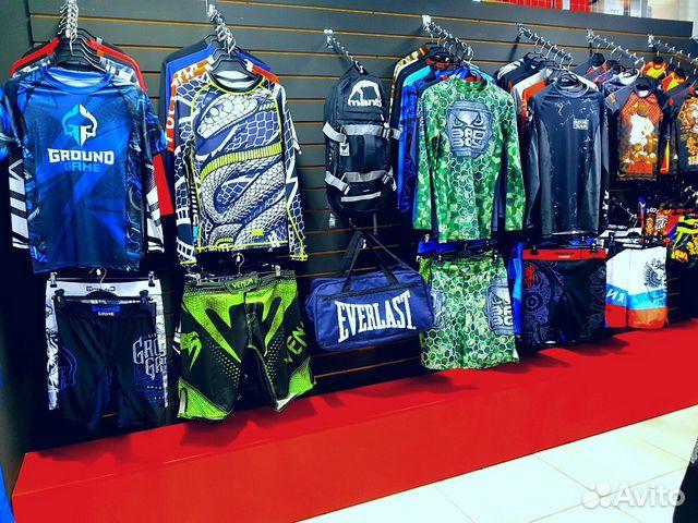 Спортивная одежда и экипировка купить в Ярославской области на Avito ... d6643857910
