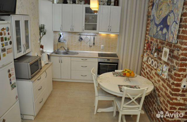 Продается двухкомнатная квартира за 2 500 000 рублей. г Краснодар, ул Им Калинина, д 1 к 12.