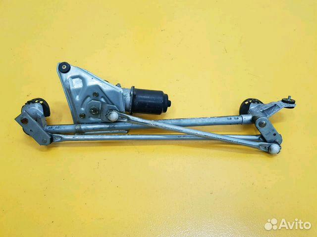 89625003353 Трапеции дворников Subaru Impreza