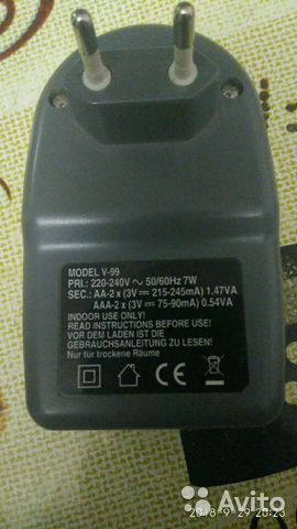 Зарядное устройство 89193366121 купить 2